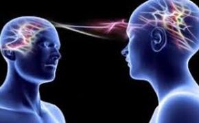 Beyinden beyine iletisim gerçeklesti.