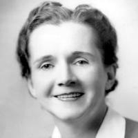 Asrin Çevrecisi: Rachel Carson