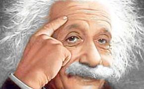 Albert Einstein yine hakli çikti