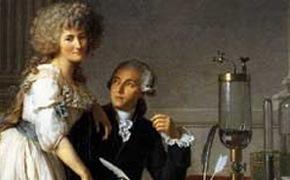 Kimyanın kurucusu Antoine Laurent Lavoisier