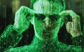 Yoksa biz Matriks'te miyiz?