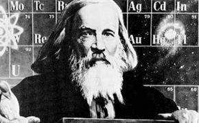 Periyodik cetvelin babası: Dimitri Mendeleyev