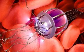 Medikal Nanorobotlar