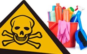 Toksik Kimyasallardan Uzak Durma Ipuçlari