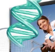 Yatak ve televizyon bağımlılığının suçlusu, genlerimiz mi?