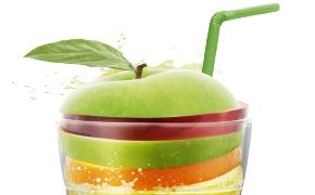 Yazın serinleten sağlıklı içecekler