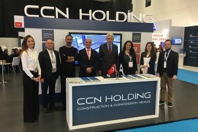 CCN'den Ankara'ya 1.6 milyar liralık yatırım