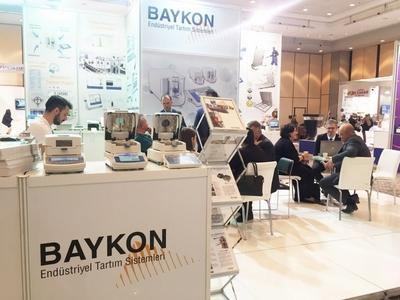 BAYKON,19-21 Nisan tarihlerinde BioExpo 2018 fuarlarına katıldı.