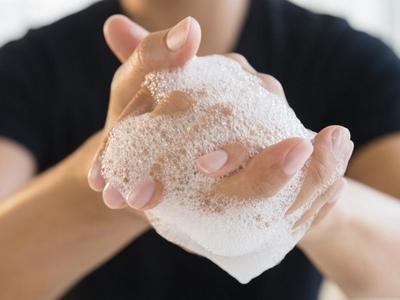 Antibakteriyel sabunlar büyük tehlike saçıyor!