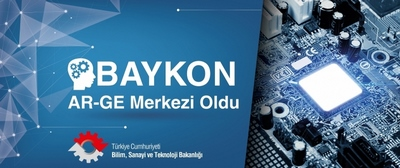 Baykon Tartım, Tuzla'daki birimini Ar-Ge merkezine çevirdi