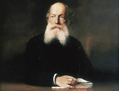 Bilime ilham veren rüyalar kimyager FRİEDRİCH KEKULE (1829-1896)