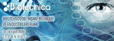EXPO BIOTECNICA