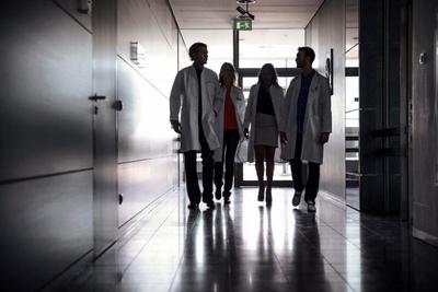 Yıllar süren bir araştırmadan en iyi 27 doktorun listesi