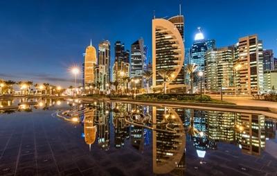 MÜSİAD: Katar'dan en az 2-3 milyar dolar pay almak istiyoruz
