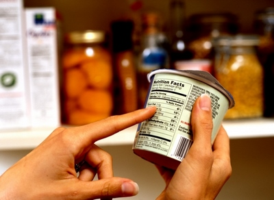 Gıda etiketlerinde bahar temizliği