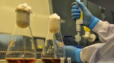 Arven İlaç, Türkiye'nin ilk biyobenzer ürününü geliştirmeyi ve üretmeyi başardı.