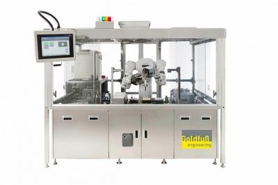 Lab Automation - Laboratuvarınızda çalışan robotlar...
