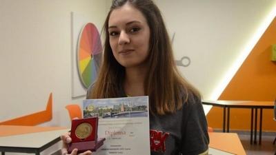 10. Sınıf Öğrencisi, Matematikte Dünya Şampiyonu Oldu!