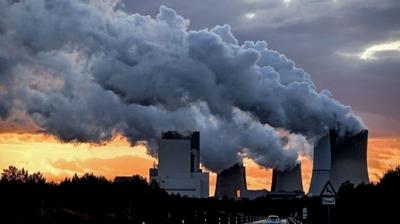 61 yıl öncesinden tahmin edilen küresel ısınma sonuçları