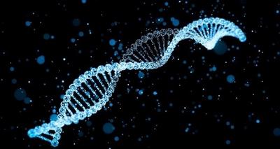 DNA robotlarının kontrolüne yeni sistem