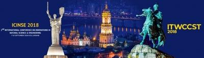 "Labmedya Kiev'de ""ICINSE"" ve ""ITWCCST"" kongresindeydi!"