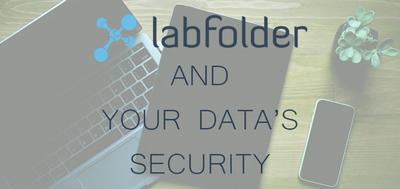 LABFOLDER - Dijital Laboratuvar Defteri