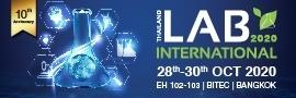 TAYLAND LAB INTERNATIONAL 28-30 EKİM 2020 TARİHİNE ERTELENDİ