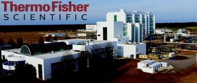 Lider Laboratuvar Malzeme Üreticisi Thermo Fisher, İlaç Etken Malzemeleri Üreticisi Patheon'u Satın Alıyor