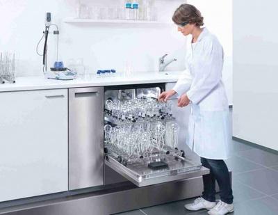 Miele Laboratuvar Cam Malzeme Yıkama ve Dezenfeksiyon Cihazları ile; Güvenilir ve Ekonomik Sonuçlar!