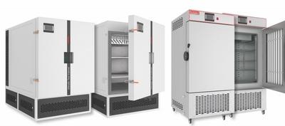 Nükleon Klimatik Test (İklimlendirme) kabinleri