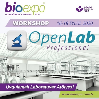 OPENLAB PROFESSIONAL 2020