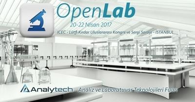Open Lab 2017