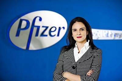 Elif Aral Pfizer Gelişen Pazarlar Aşı Grubu Lideri oldu