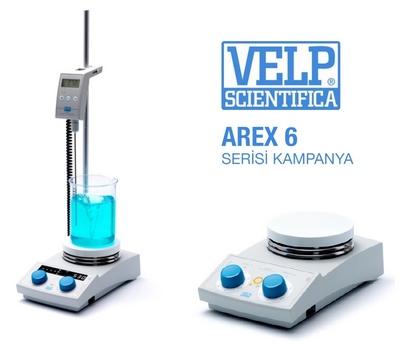 Yeni nesil Velp AREX 6 SERİSİ KAMPANYA