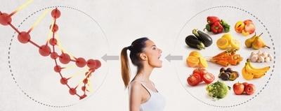 Yediğimiz Besinler Genetiğimizi Değiştirir mi?